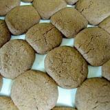 プロテイン入りココアクッキー