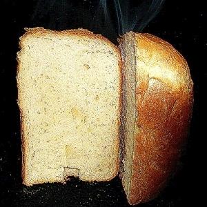 生でも美味しい生クリーム入り食パン