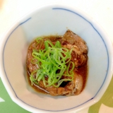 鯖缶と玉ねぎの味噌煮