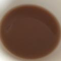 チョコレートシロップで☆カフェモカ風
