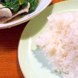 タイの餅米 カオニャオの炊き方 蒸し器バージョン