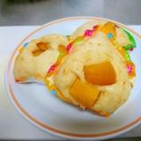 蒸しパン✡️焼き芋(安納芋)