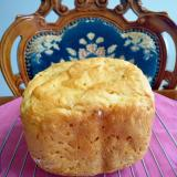 HBでデコポン皮食パン
