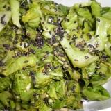 高菜の漬物