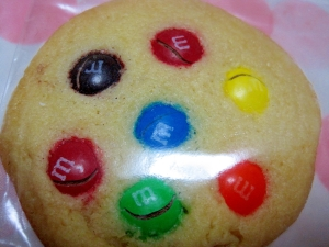 アメリカンクッキー