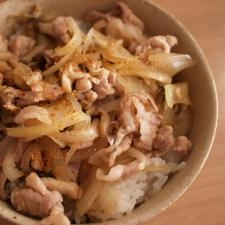 いろんなお肉の「丼もの」レシピ