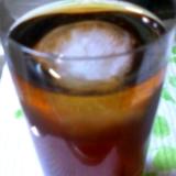 ダイエット☆ウーロン茶とプーアール茶のブレンド茶