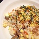 リメイク♪ダイエッタァ~のおからの入ったちらし寿司