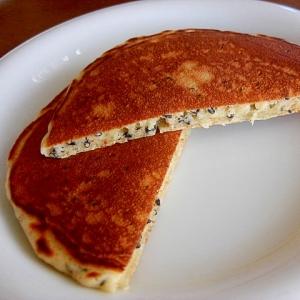 ごまパンケーキ