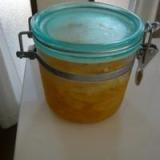簡単柚子ジャム作り