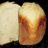 HBにお任せ・みるくパン