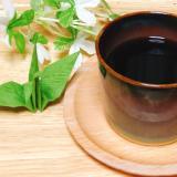 生姜の風味ꕤ 緑茶コーヒー