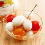 うずら卵のピクルス
