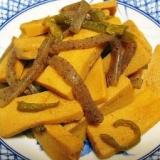 高野豆腐レシピ、ケチャップ味も美味しいです