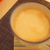 甘さ控えめ♪ ジィンジャー&ホイップコーヒー