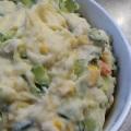 簡単☆ポテトサラダ!