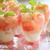 とろける「桃」のスイーツレシピ