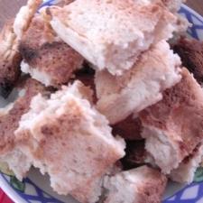 卵不使用 ホットケーキミックスで作るクッキー