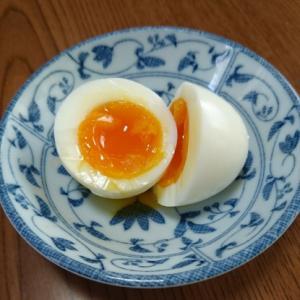 やや半熟卵 ラーメン、天ぷら、お酒のおつまみにも♪