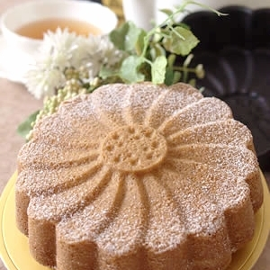 【ベーシック】紅茶のマルグリットケーキ