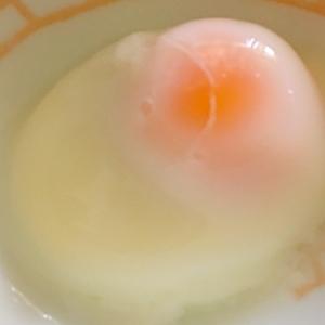 電子レンジで時短温泉卵