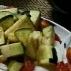 シンプルでおいしい水なすサラダ