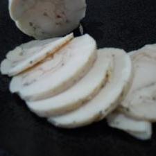 むね肉で☆ヘルシー自家製鶏ハム