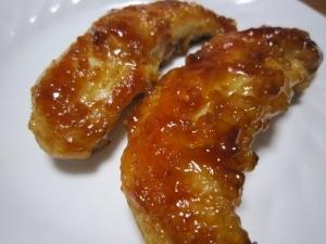簡単絶品!鶏ささみの照り焼き