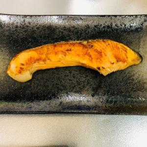 塩分カット★鮭の塩焼き