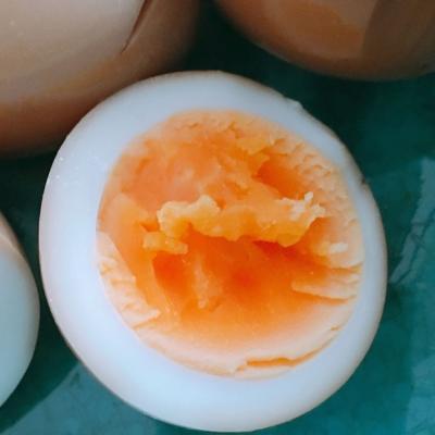 固ゆでも半熟も思いのまま!ゆで卵の作り方と保存術