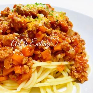 ♡みんな大好き♪簡単本格ミートソーススパゲッティ♡