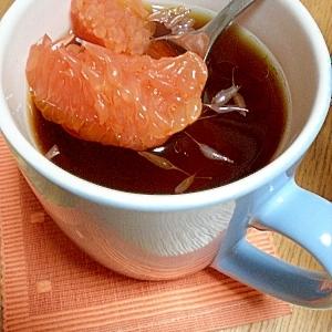 ぷちぷちカプセルはじける紅茶