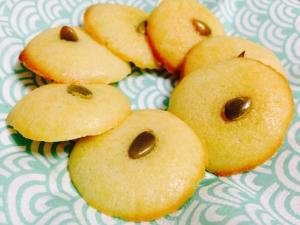 簡単!低糖質☆しっとりアーモンドクッキー