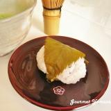 炊飯器 と 餅米 de 簡単♪桜餅