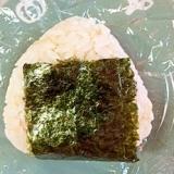 マヨおにぎり~鮭フレークと柚子こしょう