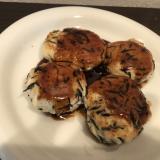 豆腐とひじきの鶏つくねの作り方
