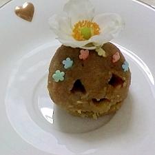 ハロウィンに かぼちゃのお菓子