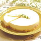 春のお祝いに★ヘルシーなマシュマロ豆腐チーズケーキ