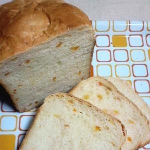 マーマレードの風味が食欲をそそるハニーパン(HB