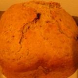 【ホームベーカリー】ごまレーズンパン 一斤