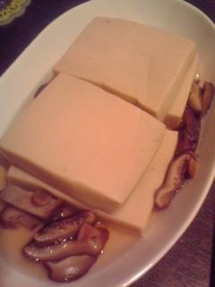 フライパンひとつで☆高野豆腐の姿煮