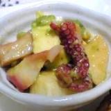 もう1品!という時の「柚子胡椒」レシピ
