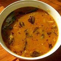 ☆絶品!南インドのタマリンド・スープ☆