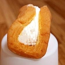 簡単★ホットケーキの素で作るシンプルオムレット