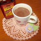 ★ラムチョコ豆乳モカ★