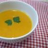 バターナッツかぼちゃの簡単濃厚スープ♪