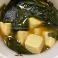 ダシダ風味☆お味噌汁