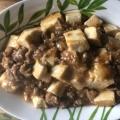 麻婆豆腐(マーボー豆腐)