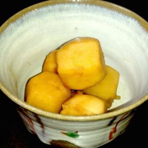 作りおきレシピ☆簡単!里芋の煮転がし