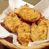 ひよこ豆のソフトクッキー